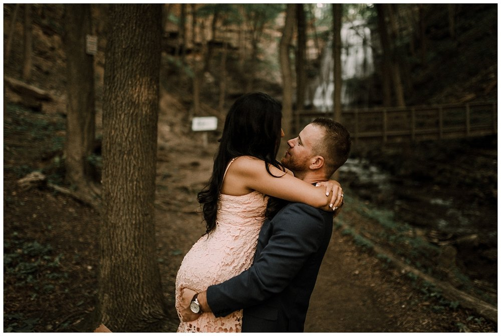 katie marie photography - dundas hamilton waterfall engagement photoshoot - wedding photographer_0068.jpg