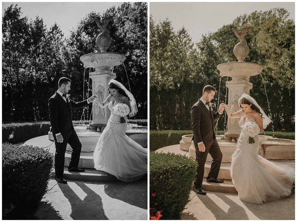 katie marie photography - hamilton ontario wedding - liuna gardens - outdoor ceremony - hamilton photographer_0193.jpg