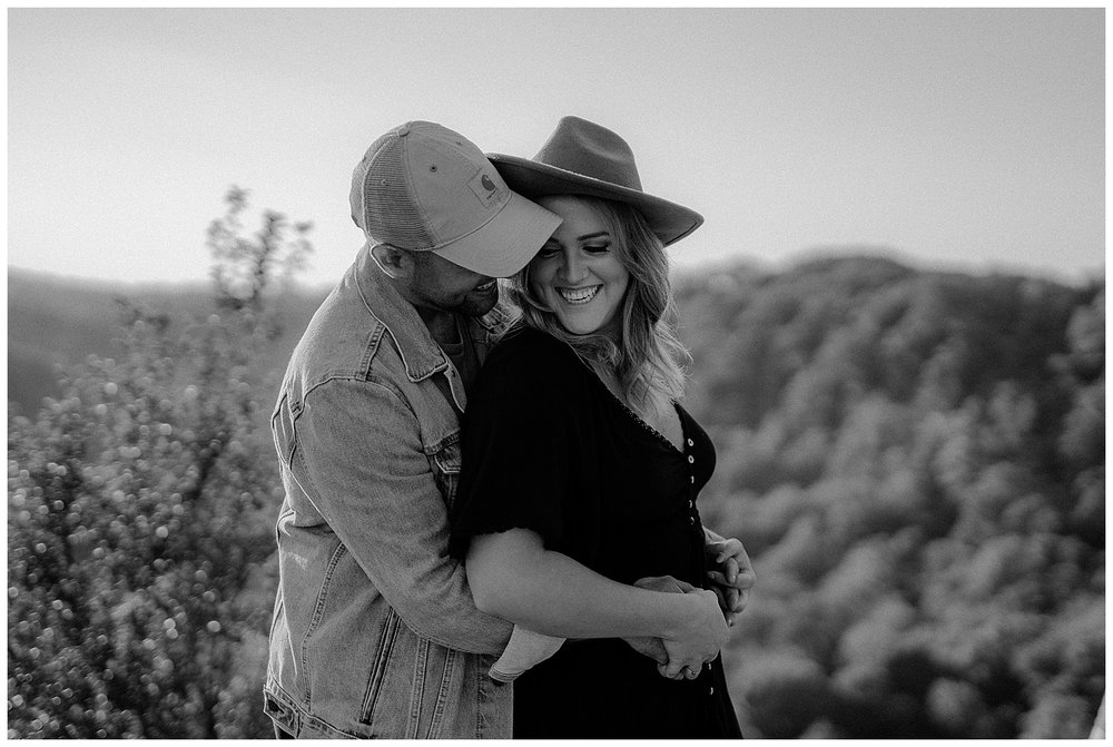 Katie Marie Photography | Hamilton Ontario Wedding Photographer | Hamilton Engagement Session | HamOnt | Dundas Peak Proposal_0002.jpg