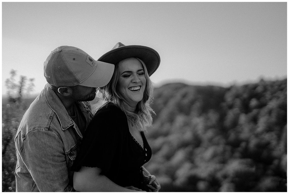 Katie Marie Photography | Hamilton Ontario Wedding Photographer | Hamilton Engagement Session | HamOnt | Dundas Peak Proposal_0005.jpg