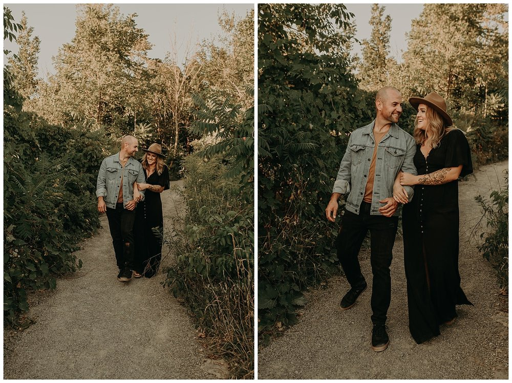Katie Marie Photography | Hamilton Ontario Wedding Photographer | Hamilton Engagement Session | HamOnt | Dundas Peak Proposal_0021.jpg
