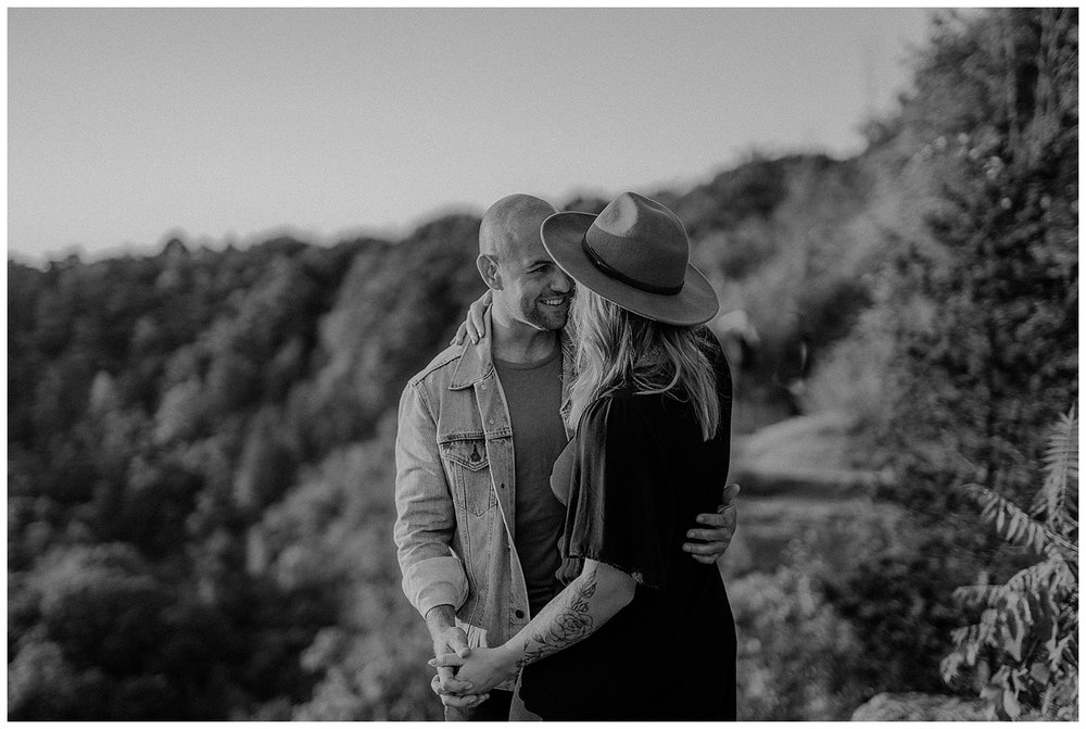 Katie Marie Photography | Hamilton Ontario Wedding Photographer | Hamilton Engagement Session | HamOnt | Dundas Peak Proposal_0029.jpg