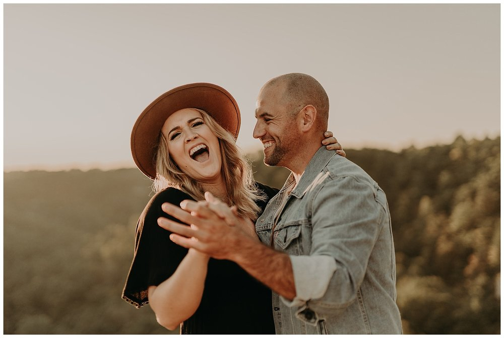 Katie Marie Photography | Hamilton Ontario Wedding Photographer | Hamilton Engagement Session | HamOnt | Dundas Peak Proposal_0032.jpg