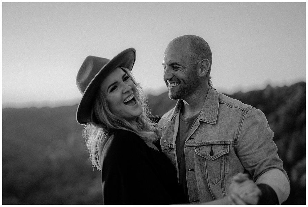 Katie Marie Photography | Hamilton Ontario Wedding Photographer | Hamilton Engagement Session | HamOnt | Dundas Peak Proposal_0033.jpg