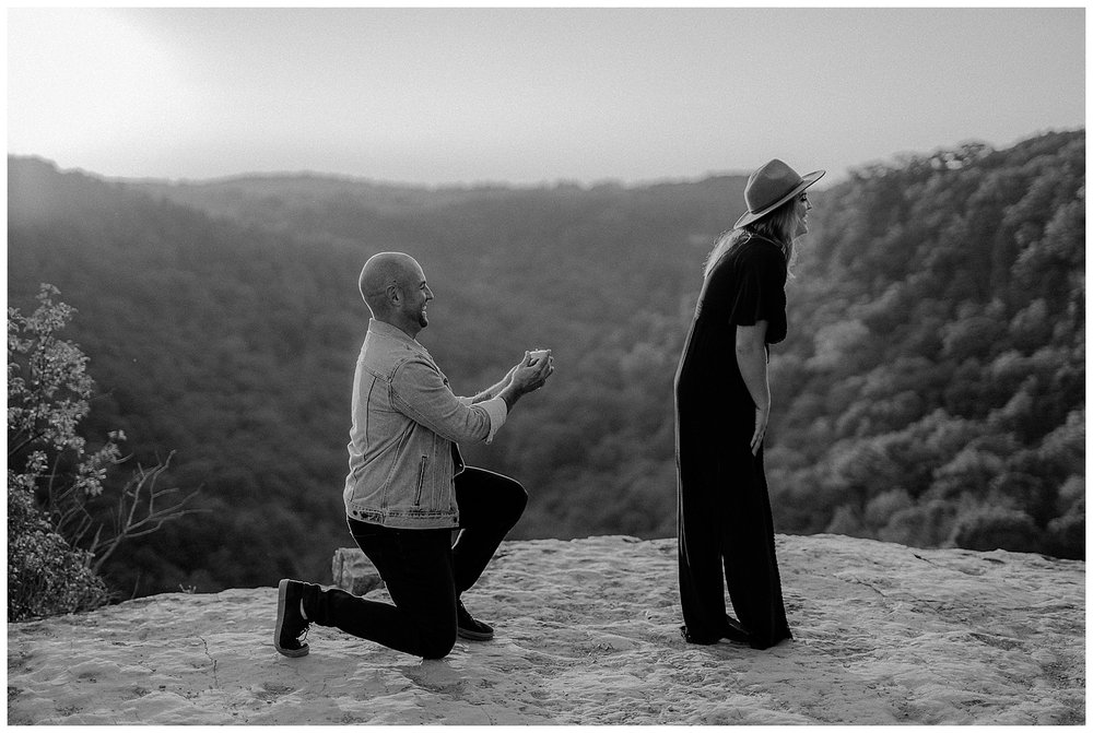 Katie Marie Photography | Hamilton Ontario Wedding Photographer | Hamilton Engagement Session | HamOnt | Dundas Peak Proposal_0038.jpg