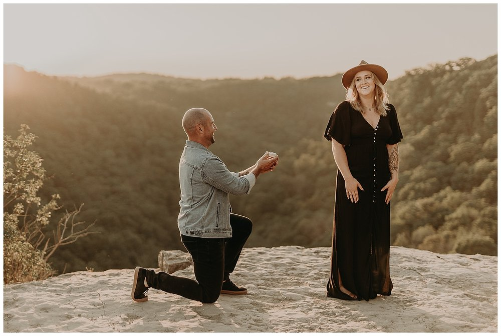 Katie Marie Photography | Hamilton Ontario Wedding Photographer | Hamilton Engagement Session | HamOnt | Dundas Peak Proposal_0039.jpg