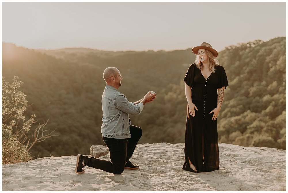 Katie Marie Photography | Hamilton Ontario Wedding Photographer | Hamilton Engagement Session | HamOnt | Dundas Peak Proposal_0040.jpg