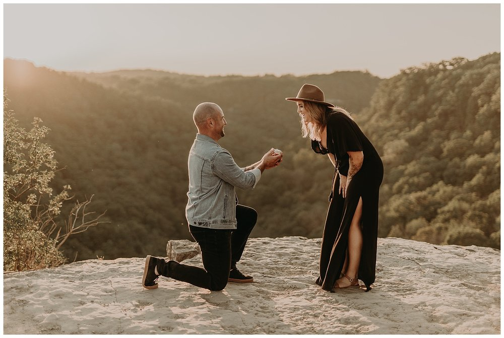 Katie Marie Photography | Hamilton Ontario Wedding Photographer | Hamilton Engagement Session | HamOnt | Dundas Peak Proposal_0041.jpg