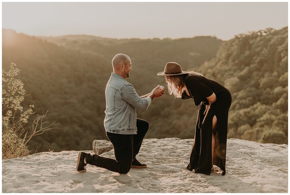 Katie Marie Photography | Hamilton Ontario Wedding Photographer | Hamilton Engagement Session | HamOnt | Dundas Peak Proposal_0042.jpg