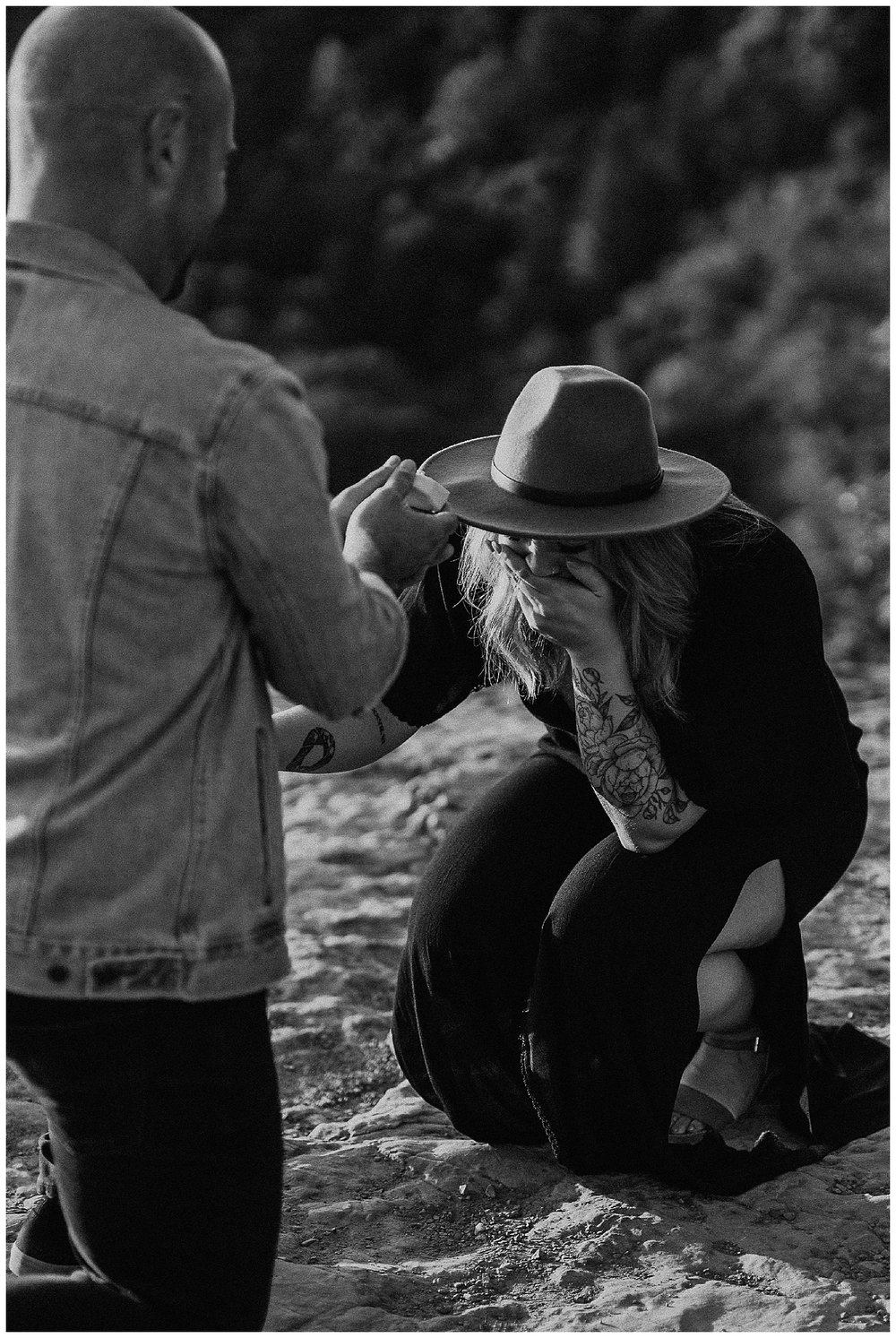 Katie Marie Photography | Hamilton Ontario Wedding Photographer | Hamilton Engagement Session | HamOnt | Dundas Peak Proposal_0045.jpg