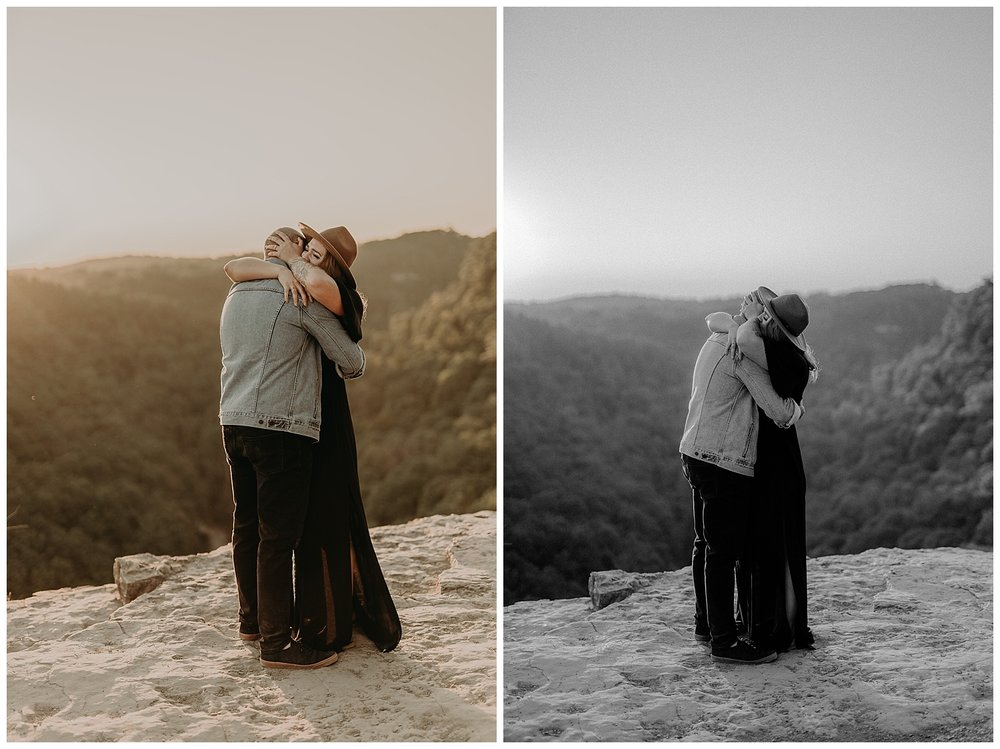 Katie Marie Photography | Hamilton Ontario Wedding Photographer | Hamilton Engagement Session | HamOnt | Dundas Peak Proposal_0056.jpg