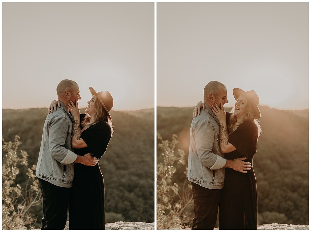 Katie Marie Photography | Hamilton Ontario Wedding Photographer | Hamilton Engagement Session | HamOnt | Dundas Peak Proposal_0071.jpg