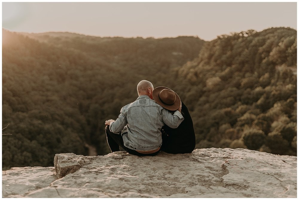 Katie Marie Photography | Hamilton Ontario Wedding Photographer | Hamilton Engagement Session | HamOnt | Dundas Peak Proposal_0074.jpg