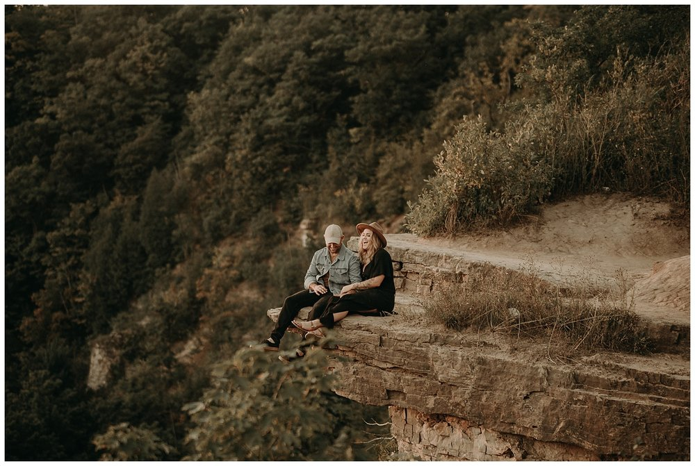 Katie Marie Photography | Hamilton Ontario Wedding Photographer | Hamilton Engagement Session | HamOnt | Dundas Peak Proposal_0082.jpg