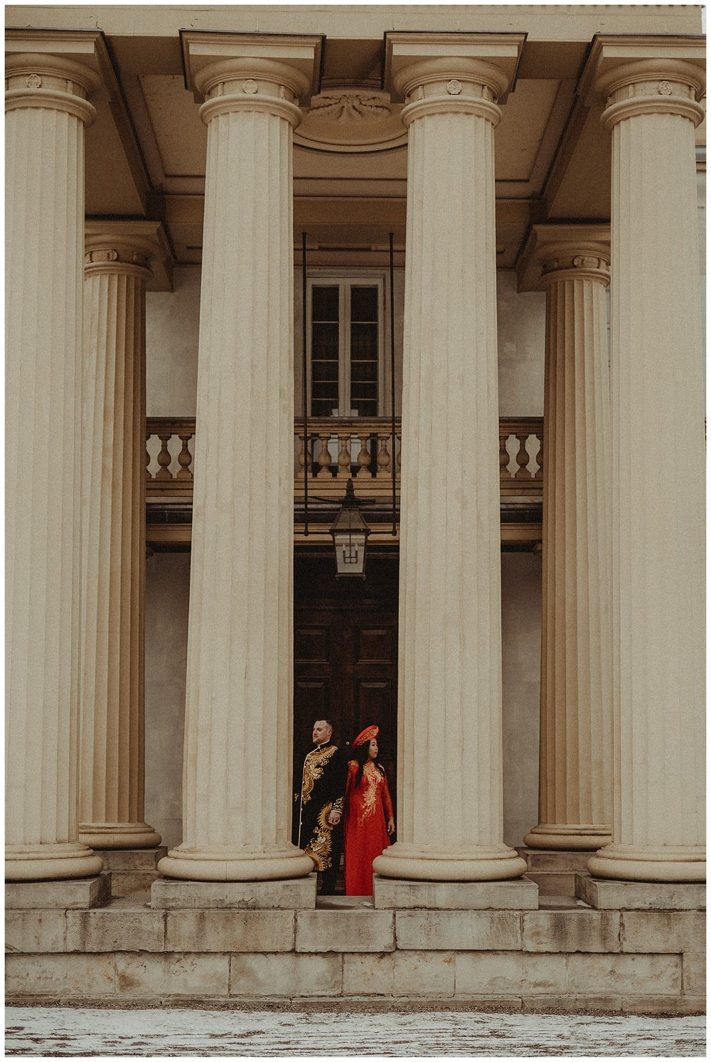 Katie Marie Photography | Hamilton Ontario Wedding Photographer | Hamilton Engagement Session | HamOnt | Vietnamese Engagement Session | Traditional Outfit Engagement Session | Dundurn Castle_0028.jpg