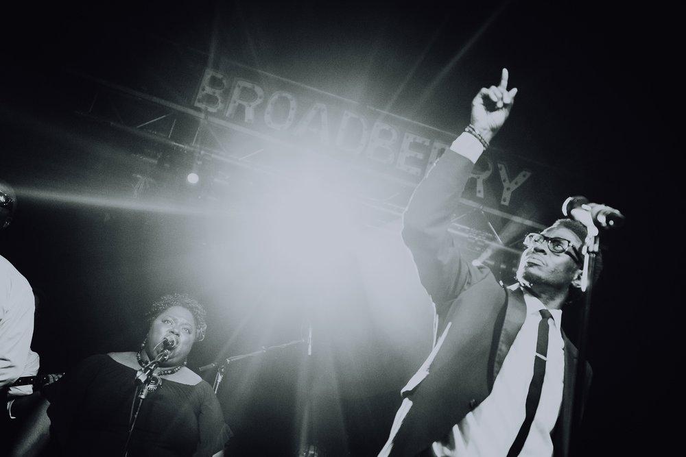 Rodney the Soul Singer