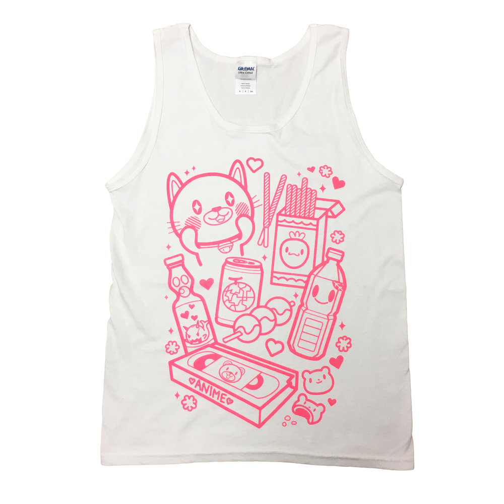 Tee-2018-001 - Anime Nite Tank [Top].jpg