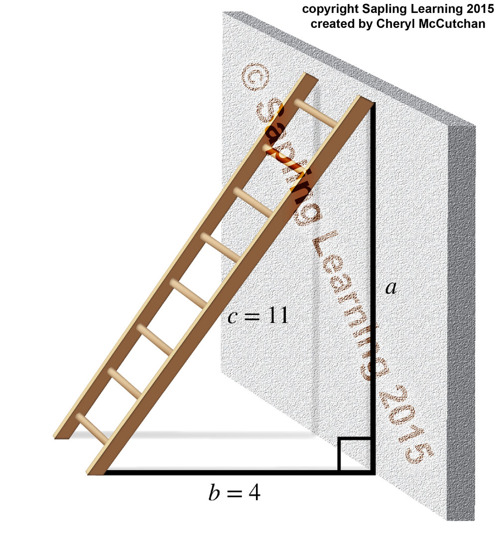 Geometry ladder