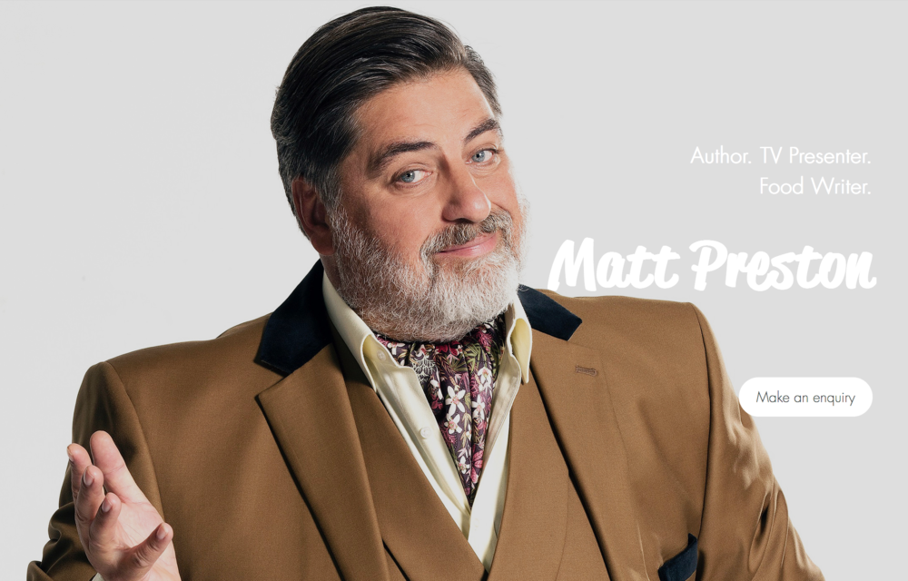 Mr Matt Preston - Our wonderful event starterThis charming fellow needs no introduction, #MattPreston will be our official event starter for the 26th Queenscliff180 Family Swim. Matt is certainly looking forward to seeing bigger-than-ever crowds at Queenscliff beach on the 27th January 2018; supporting both Parkinsons Disease Research and Youth Homelessness.
