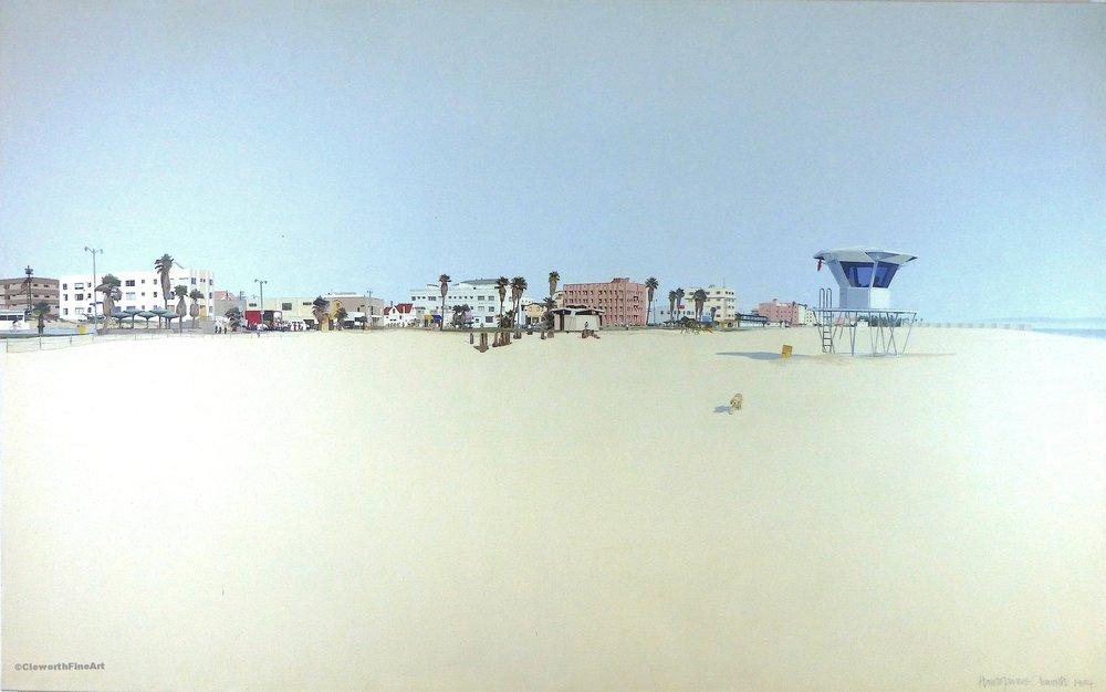 """Venice Beach '84"""