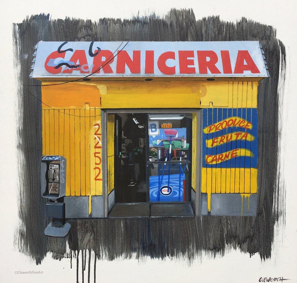 """""""Carniceria"""""""