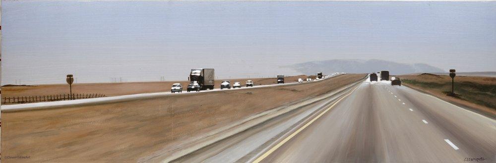 """""""Interstate 5"""""""