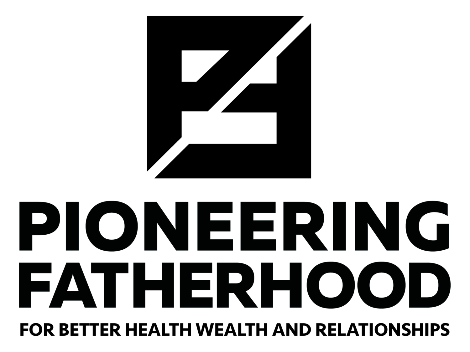 Pioneering Fatherhood