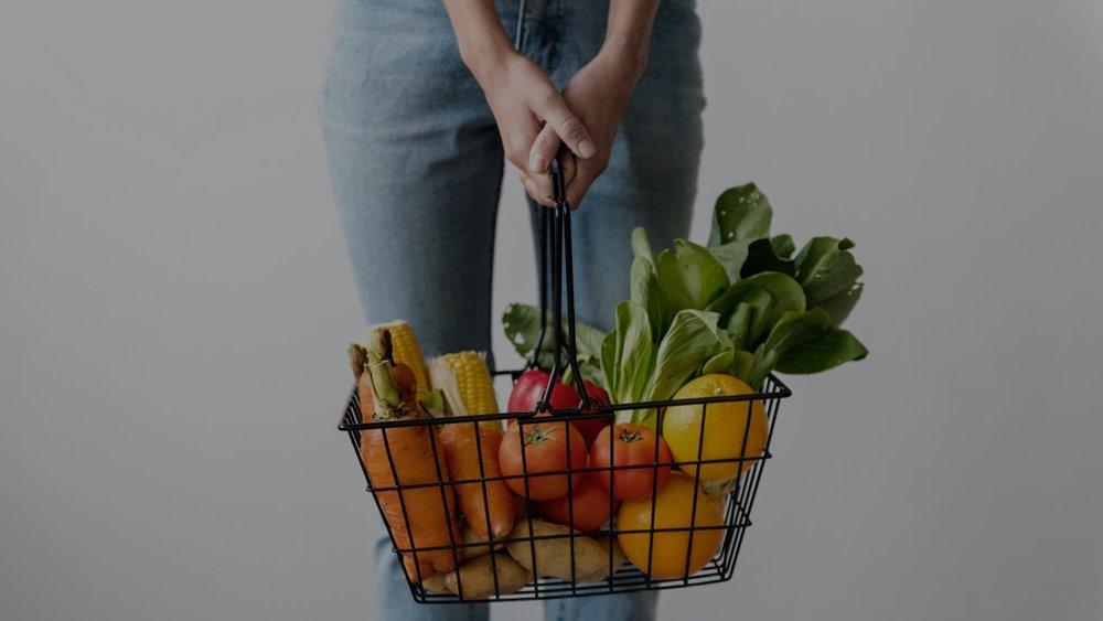 Nutrition Talks -