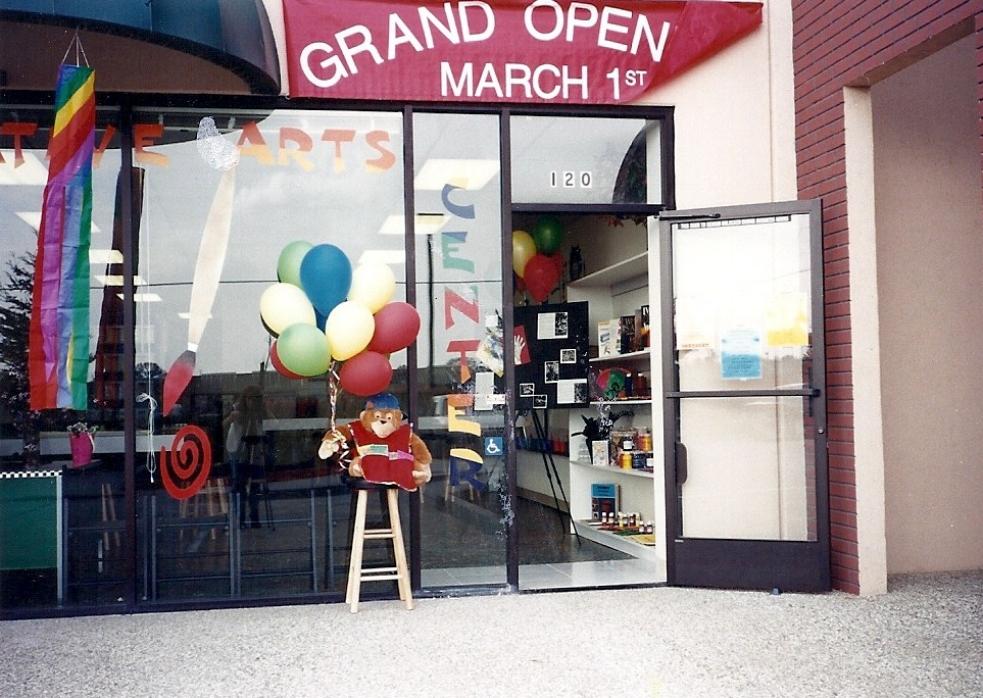 The Original Storefront