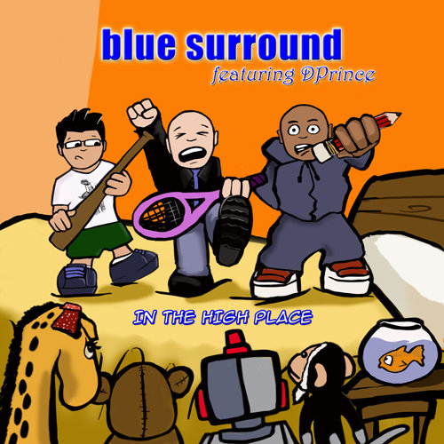 Blue Surround