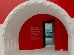 The 2006 Pavillion at the Arsenale.