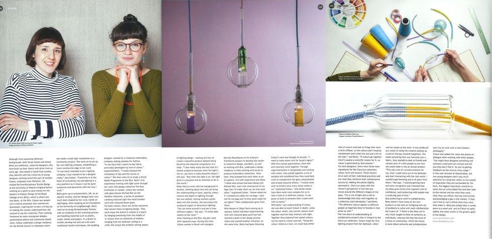 Darc Magazine #15