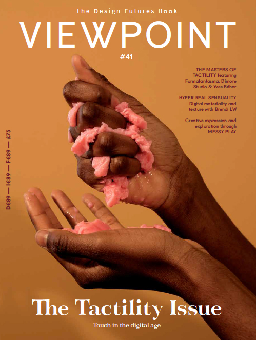 Viewpoint, Issue 41