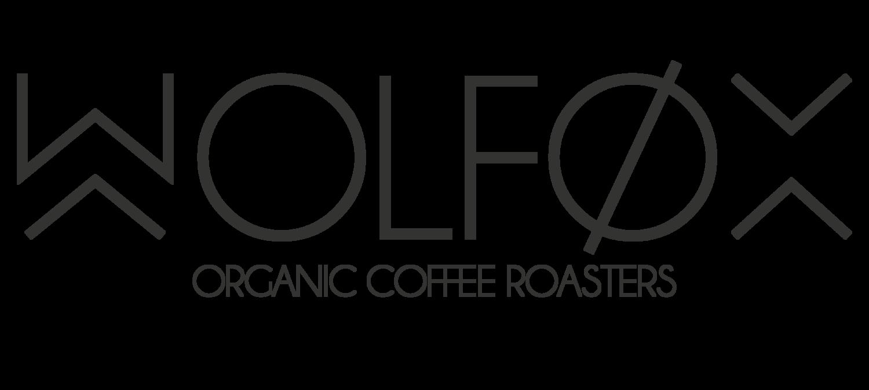 Organic Speciality Coffee Roasters Wolføx