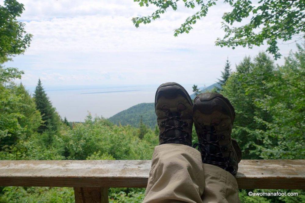 35 things to stop doing to decrapify your hiking skills & make a hiking ninja of you! awomanafoot.com