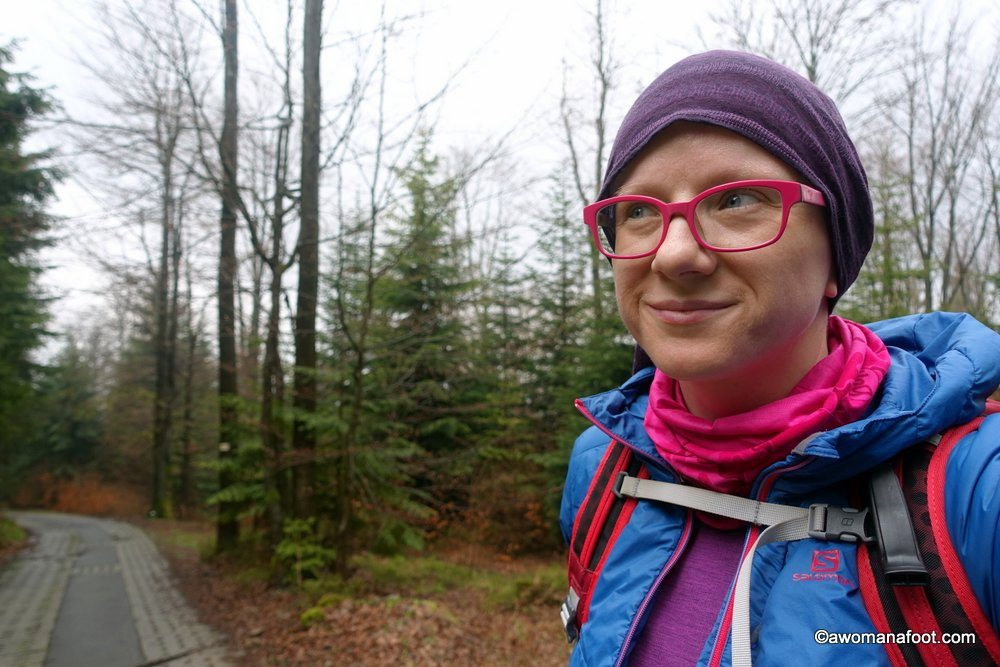 Going hiking in Scotland? Grab this complete packing list for women hiking & camping solo in Scotland to ensure you have all you need! awomanafoot.com