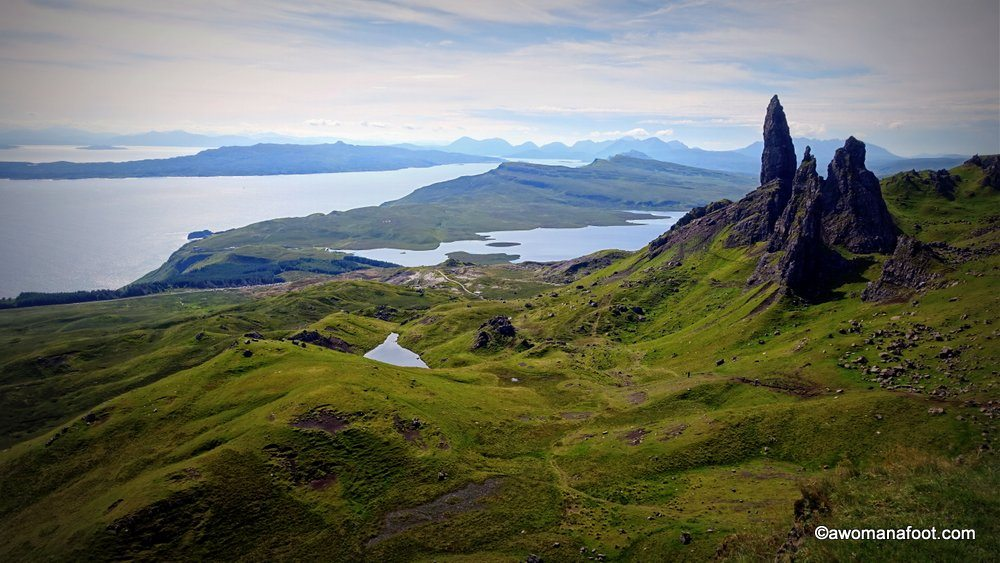 Oh, Scotland, My Love! A love letter to the Highlands, mostly in photos.