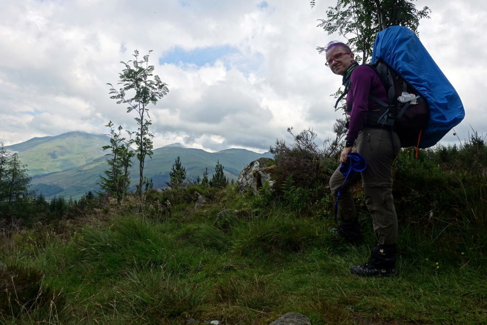 Learn the ethics of hiking in the Great Outdoors. Hike safely, camp responsibly and Leave No Trace - to protect and enjoy our Nature. | hiking rules | wild camping | ecology | protecting the Nature | backpacking |
