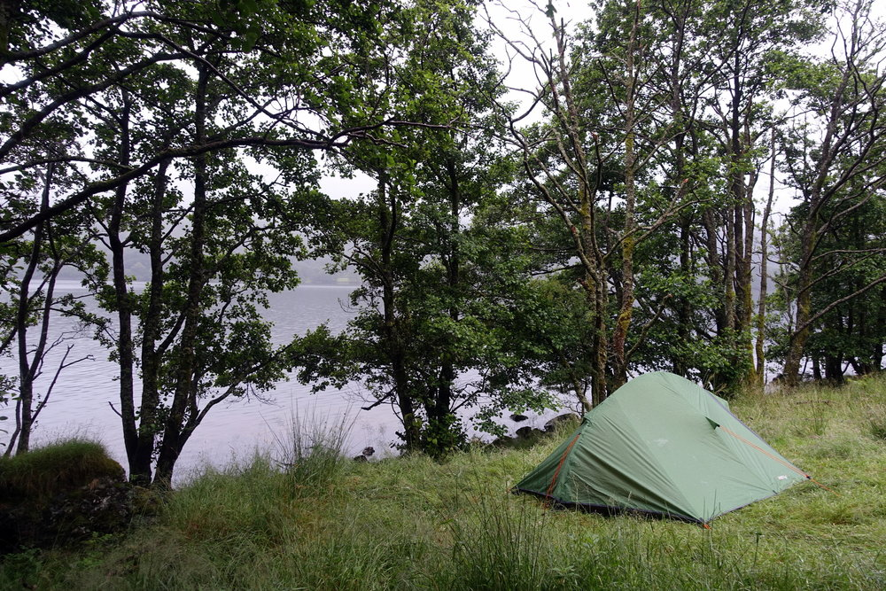hiking camping tips mistakes advise for hikers