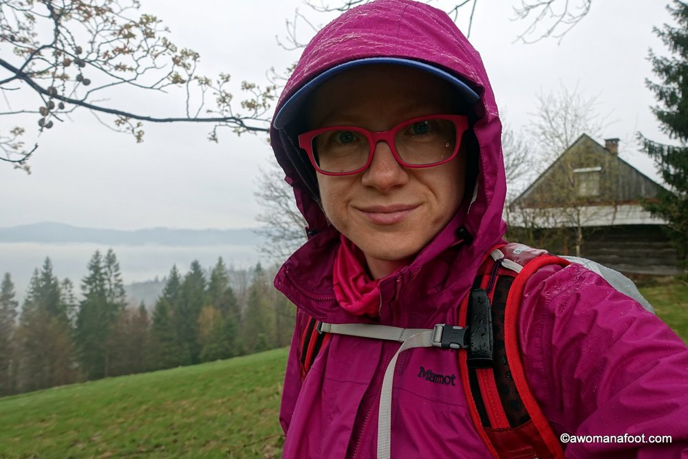 Read Before You Buy  Marmot PreCip Rain Jacket for Women Gear Review ... 8f930b7997