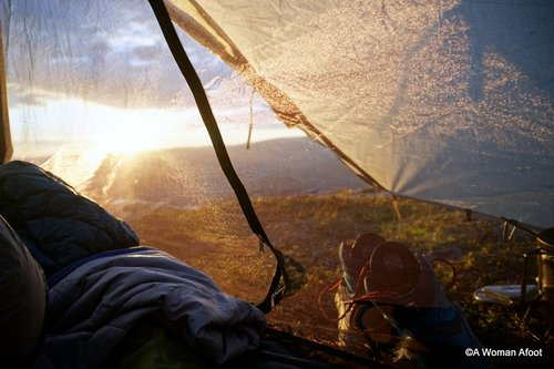 88e026164c13 Read Before You Buy  Tarptent Double Rainbow Backpacking Tent Gear ...