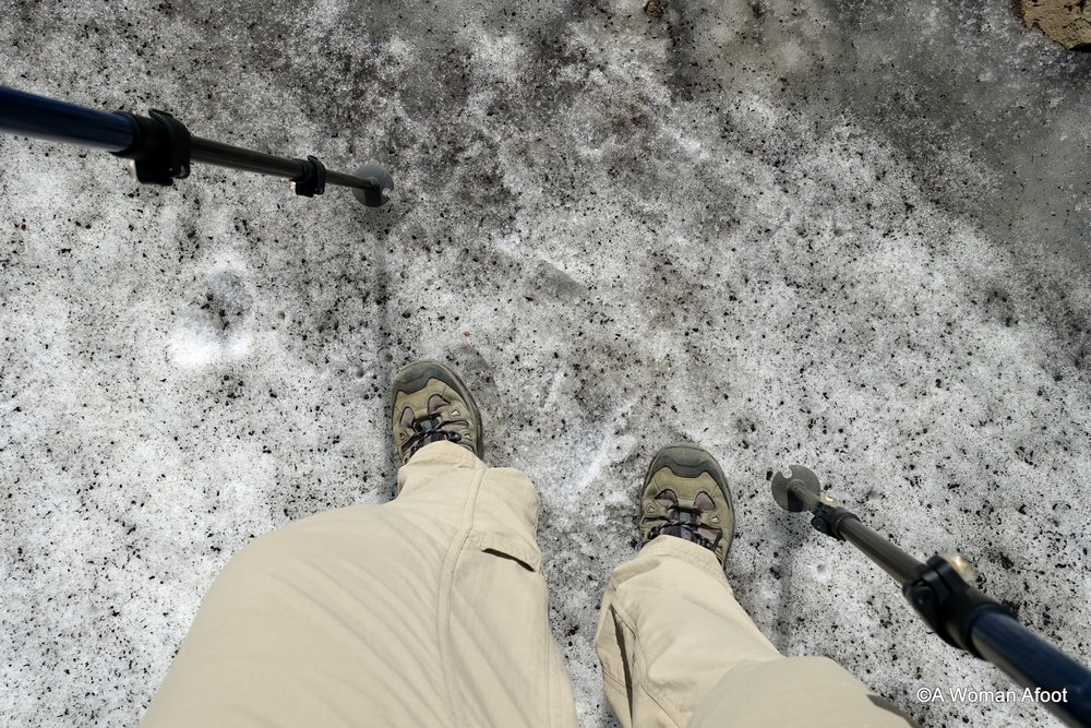 salomon quest 4d female hiking boot review