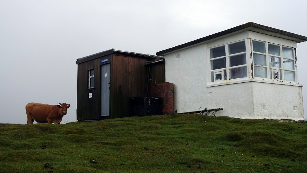accommodation for hikers on the isle of skye scotland
