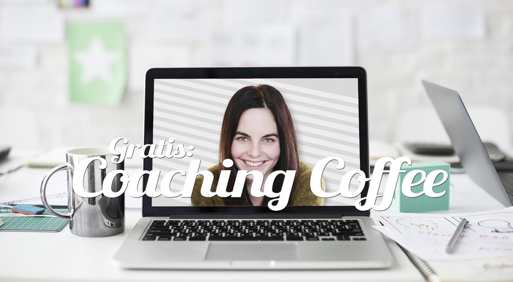 GRATIS STUNDE - COACHING COFFEE: SICHERE DIR DEIN GRATIS COACHING
