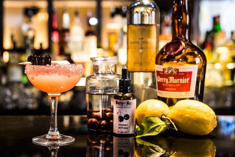 Carlsbad Bar