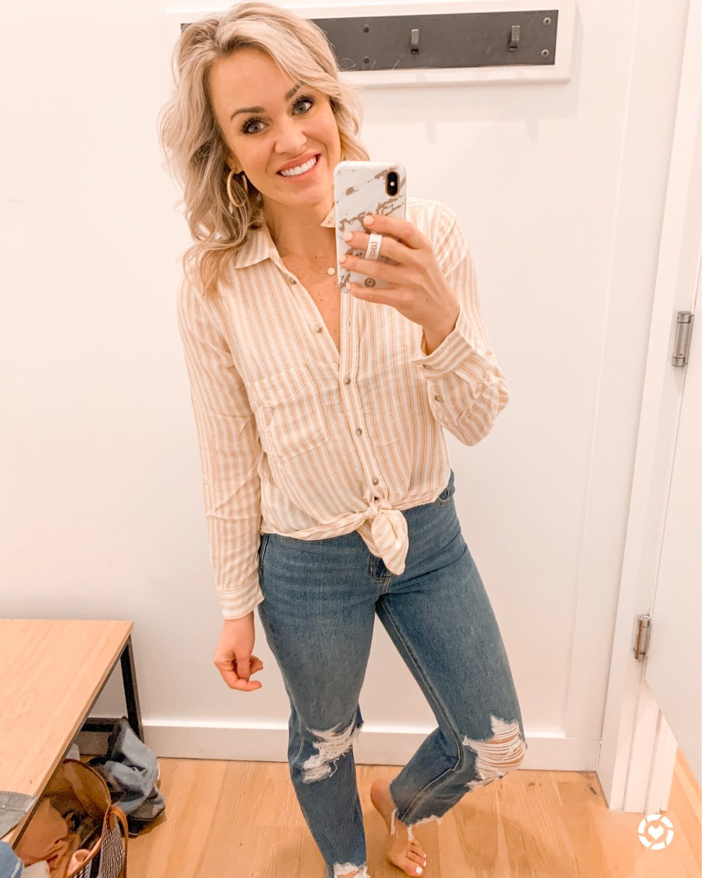 Dressing Room Dairies: American Eagle - Here is a top selling brand for you all! American Eagle has hit an all time high on Styled by Sequins. I mean how could it not? So many cute pieces, which I'm sharing some of my favorites with y'all here on Styled by Sequins blog. Read more by clicking the button below…