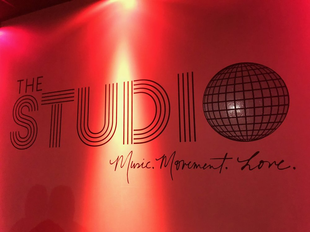The Studio by Jamie Kinkeade: Freedom Through Movement - By: Kezia Wesley