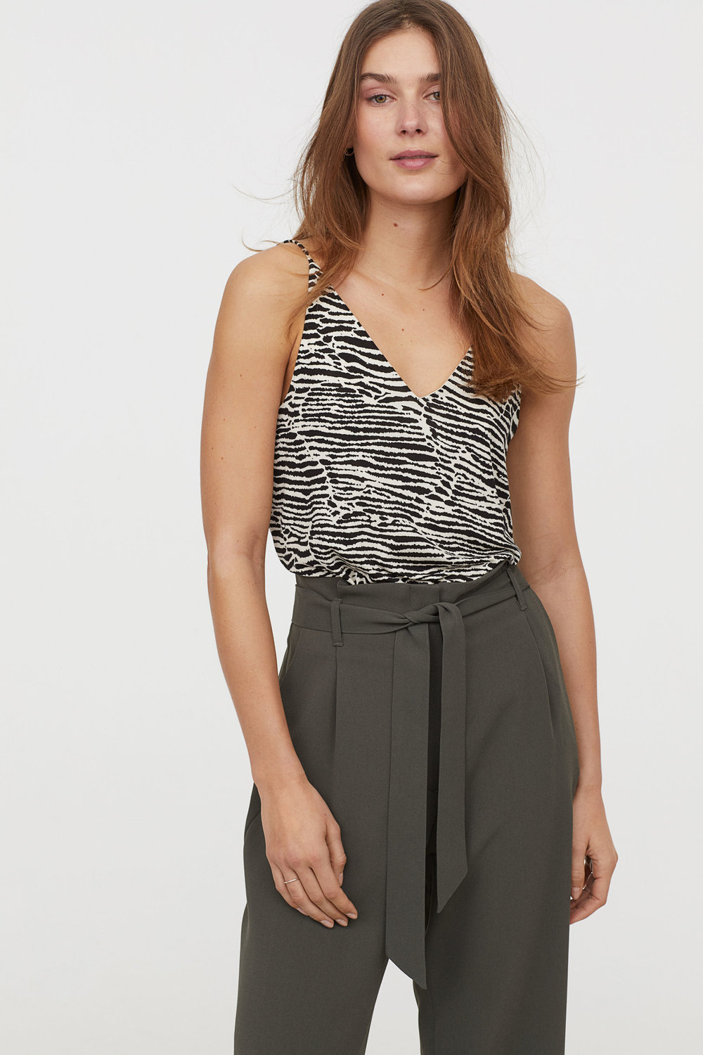 H&M V-neck camisole