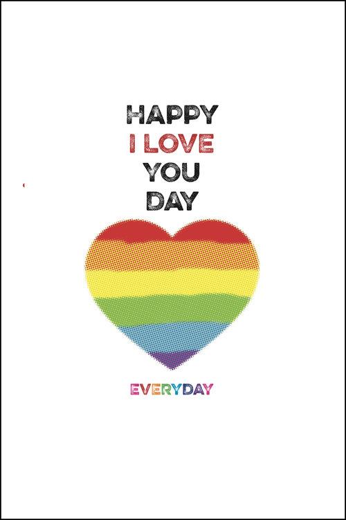 Gay love greeting card kweer cards gay love greeting card m4hsunfo
