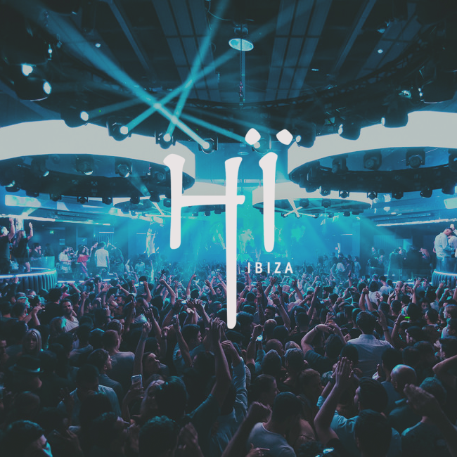 Hï Ibiza - Newsletter Package